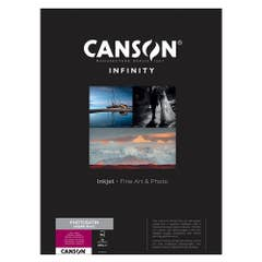 Canson PhotoSatin Premium RC 270gsm A2 x 25 Sheets