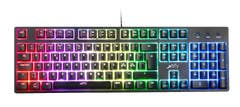 Xtrfy K3 RGB LED Mem-chanical Gaming Keyboard
