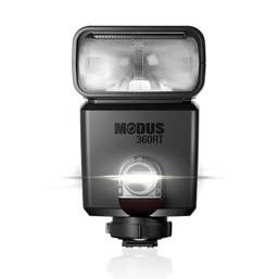 Hahnel modus 360 RT Speedlight for Sony