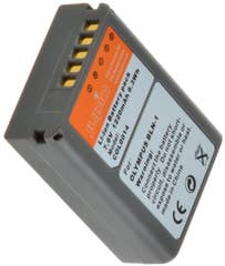 Jupio Olympus BLN-1 Battery for E-M1 / PEN-F / E-P5