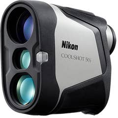 Nikon CoolShot 50iLaser Rangefinder
