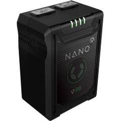 Core SWX Nano Micro Battery V-Mount