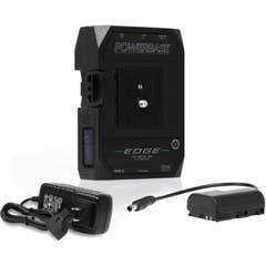 Core SWX Powerbase Edge for Blackmagic Pocket 4K Camera
