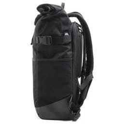 Crumpler Road Mentor Camera Backpack Black V2