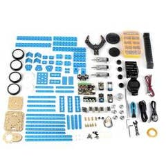 Makeblock Ultimate 2.0 - 10-in-1 Robot Kit