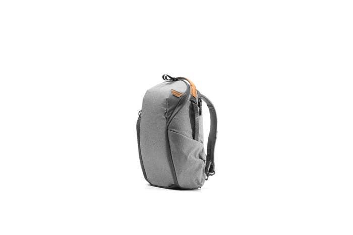 Peak Design Everyday Backpack 15L Zip v2, Ash