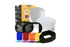 Digitek Magnetic flash system Kit