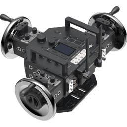DJI Master Wheels 3-Axis Wireless Long-Range Gimbal Controller