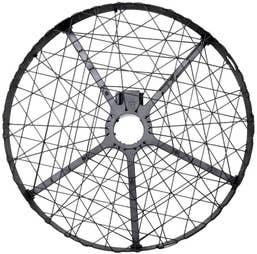 DJI Mavic - Propeller Cage Part 31