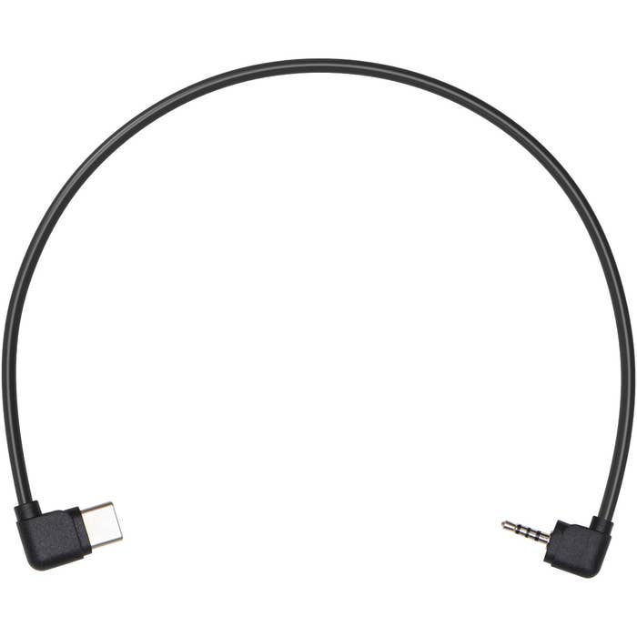 Ronin-SC Part 9 RSS Control Cable for Panasonic