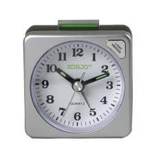 Korjo Alarm Clock-  Analogue