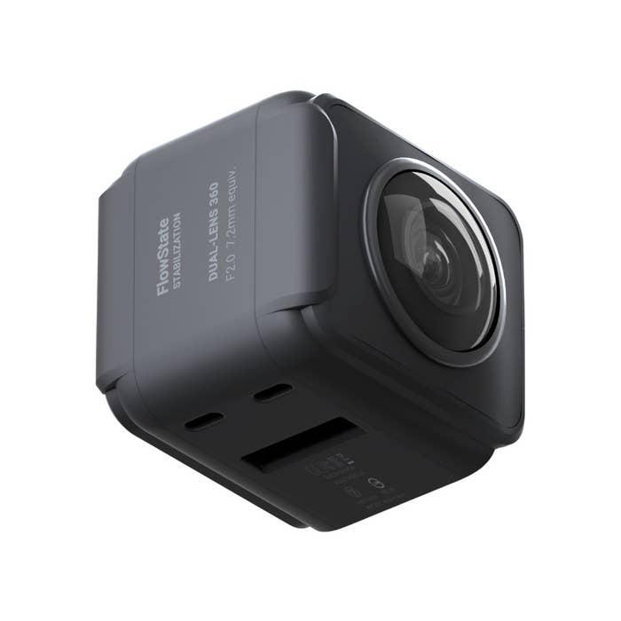 Insta360 ONE R Dual - Lens 360 Mod