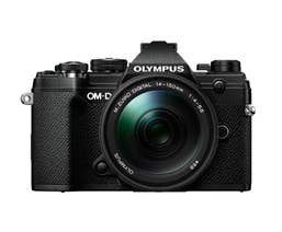 Olympus E-M5 Mark III Black 14-150 Kit