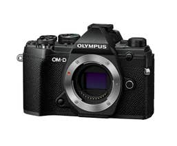 Olympus E-M5 Mark III Body - Black