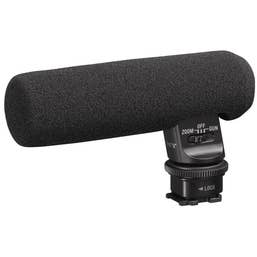 Sony ECM-GZ1M Zoom Microphone