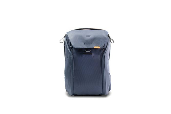 Peak Design Everyday Backpack 30L v2, Midnight
