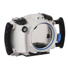 Aquatech EDGE Sony a7RIV/a9ll/a7sIII Sport Housing - GREY (10322)