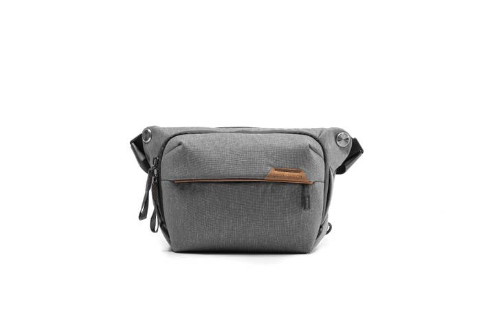 Peak Design Everyday Sling 3L v2, Ash