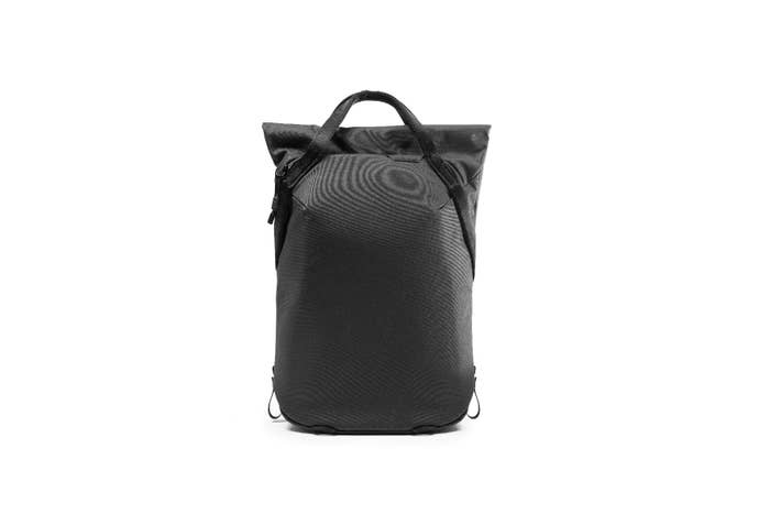 Peak Design Everyday Totepack 20L V2, Black