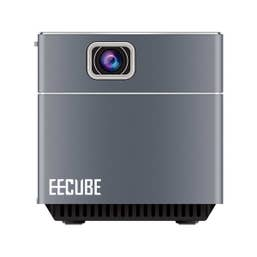 EECUBE Micro Wireless Smart Projector up to 1080P