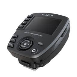 FujiFilm - EF-W1 Wireless Commander