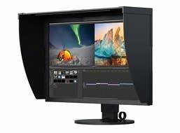 "Eizo ColorEdge CG279X 27"" WQHD Professional Self-Calibrating IPS Monitor"