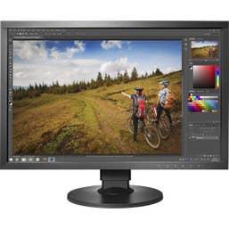 """EIZO ColorEdge CS2410 24.1"""" WUXGA 100% sRGB Calibrated IPS Designer Monitor"""
