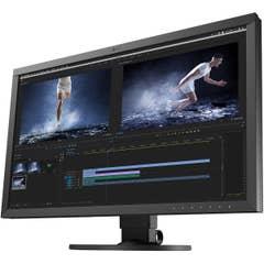 "Eizo ColorEdge CS2740 27"" 4K Monitor With USB Type-C - Black"