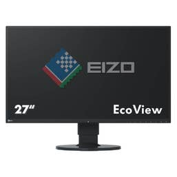 "Eizo FlexScan EV2750 27"" WQHD Professional IPS LED Monitor"