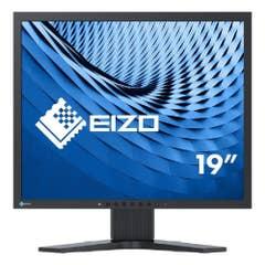 """Eizo FlexScan S1934 19"""" SXGA IPS LED Monitor"""