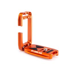 ELLIE SHORT L Bracket - Copper