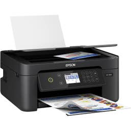 Epson Expression Home XP-4100 Small-in-One Printer