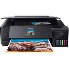 EpsonExpression Premium ET-7750 EcoTankAll-in-One Inkjet Printer