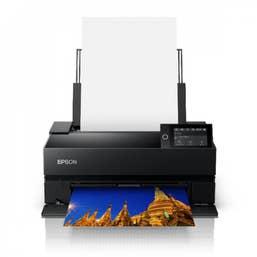 Epson SureColor P706 A3 plus Inkjet Printer