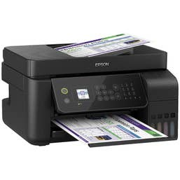 Epson Workforce ET-4700 Multifunction Inkjet Printer