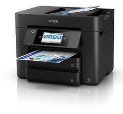 Epson WorkForce Pro WF-4835 All-in-One Inkjet Printer
