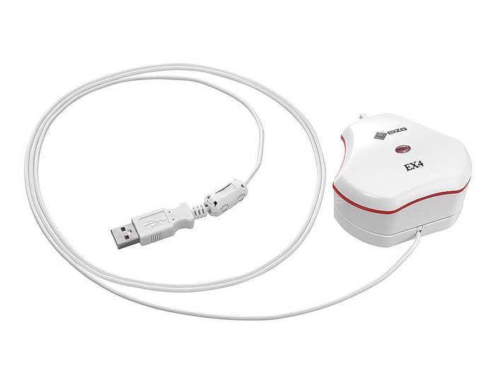 Eizo EX4 Calibration Sensor LCD Monitor Calibrator