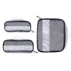 F-Stop 3 Piece Packing Cell Kit (Grey)
