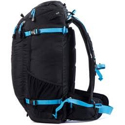 F-Stop Loka UL Day Backpack 37L - Black