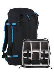 F-Stop Loka UL Day Backpack and ICU Slope - Medium bundle