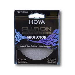 Hoya Fusion 77mm Protector Filter