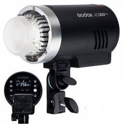 Godox Witstro AD300PRO Portable Flash