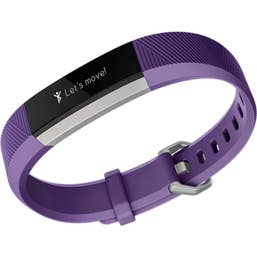 Fitbit Ace Activity Tracker for Kids (Power Purple)