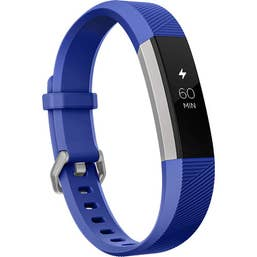 Fitbit Ace Activity Tracker for Kids (Electric Blue)