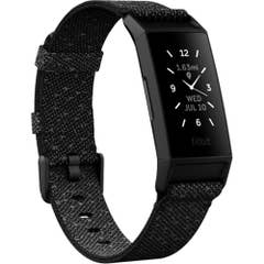 Fitbit Charge 4 SE (Granite Reflective/Black) FB417BKGY