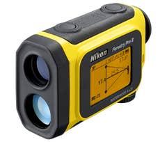 Nikon Laser Forestry Pro II Laser Range Finder