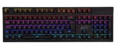 Xtrfy K2 RGB LED Mechanical Pro Gaming Keyboard - Kailh Red Switches