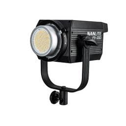Nanlite FS-200 5600K Daylight LED monolight