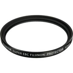 Fujifilm 52mm Protection Filter (PRF-52)
