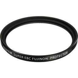 Fujifilm 62mm Protection Filter (PRF-62)